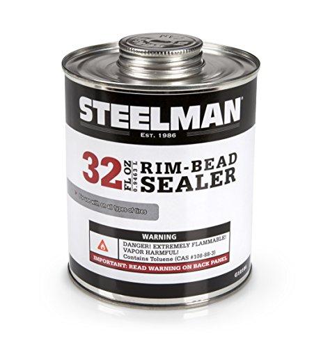 Steelman G10106 Tire Rim Bead Sealer - 1 Quart