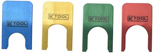 KTI KTI-75320 Radiator Disconnect Tool Set