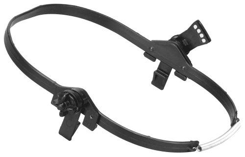 Jackson Safety 386 Capmount Adapter for W10 HSL 100 Passive Welding Helmet Pack of 12