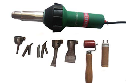110V220V 1600W CE hot air welder gun