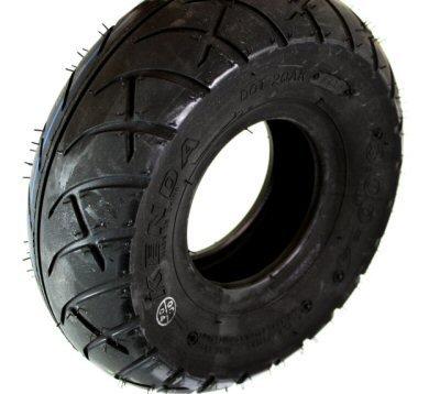 Kenda K671F 300-4 Tire - 154-104