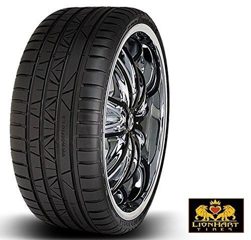 Lionhart LH ELEVEN All-Season Radial Tire - 22530ZR22 87W