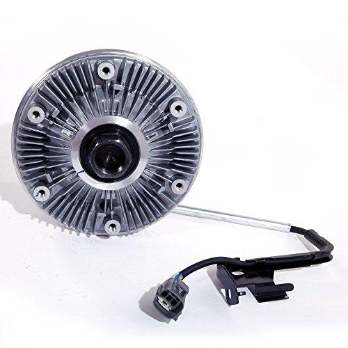 Electric Fan Clutch Fit For 03 04 05 06 07 08 09 Dodge Ram 2500 3500 L6 59L 67L 55056990AC