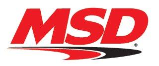 MSD Ignition 5572 Street Fire Spark Plug Wire Set