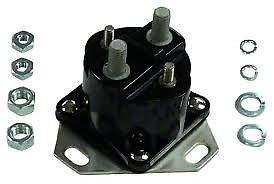 Sierra International 18-8807-1 Premium MagForce Marine Spark Plug Wire Set for OMC SterndriveCobra Stern Drive Engines