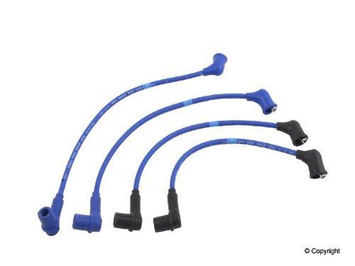 NGK 4858 RC-ZE81 Spark Plug Wire Set