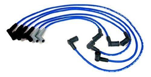 NGK 52014 FDZ074 Spark Plug Wire Set