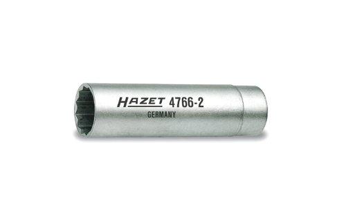 Hazet HZ4766-2 Spark Plug Wrench