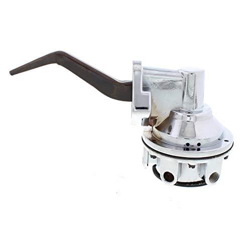 Mechanical Fuel Pump Fits Ford Small Block V8 80 GPH