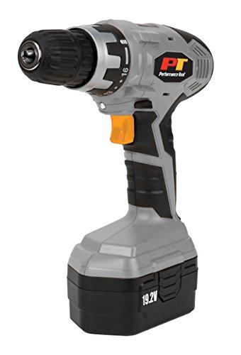 Performance Tool W50092 Cordless Drill 192 volt