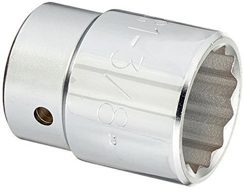 Stanley Proto  J5744 1-Inch Drive Socket 1-38-Inch 12 Point