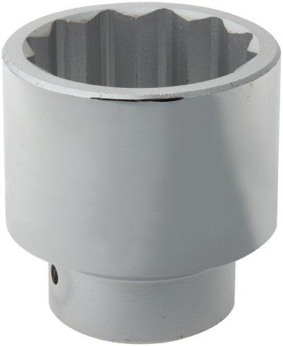 Stanley Proto  J5760MT  1-Inch Drive Socket 60mm 12 Point