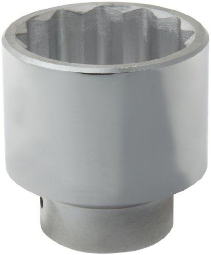 Stanley Proto  J5763MT  1-Inch Drive Socket 63mm 12 Point