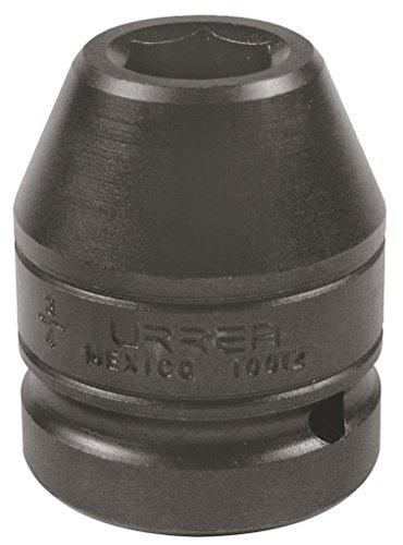 URREA 10016 1-Inch Drive 6-Point  1-Inch Impact Socket