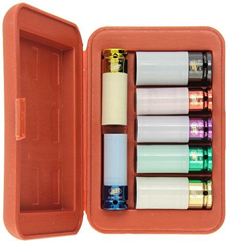 ATD Tools 4357 Protected Lug Nut Socket Set - 7 Piece