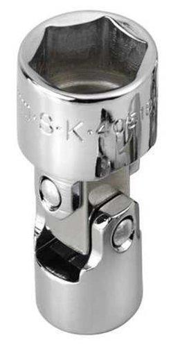 SK Hand Tool 40522 6 Point 22mm Drive Flex Socket 38-Inch Chrome