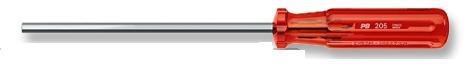 PB Swiss 205 L8 Hex Keys with Handle
