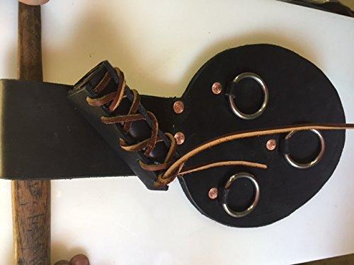 RST Spud Wrench and Sleever Bar Holder Black