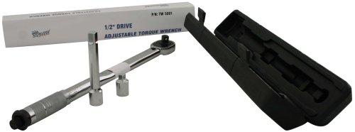 Mr Lugnut TW-5001 05 Drive Adjustable Torque Wrench