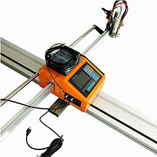 Model 1635 Portable 63W x138L Inch Effective Cutting CNC Machine for PlasmaGas Cutting Equipment