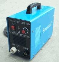 SIMADRE 40D 40AMP 110220V DC INVERTER PLASMA CUTTER