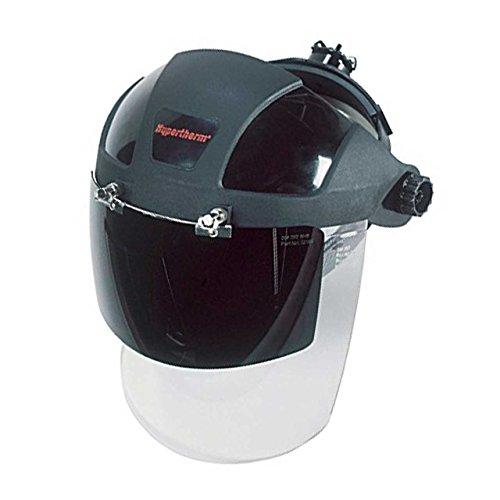 Hypertherm 127103 Operator Face Shield Helmet Shade 8
