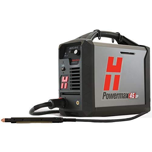 Hypertherm Powermax 45 XP Machine System CPC 25 Leads
