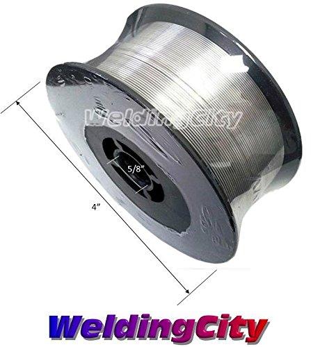 WeldingCity ER316L Stainless Steel MIG Welding Wire 2-Lb Spool 0023 06mm