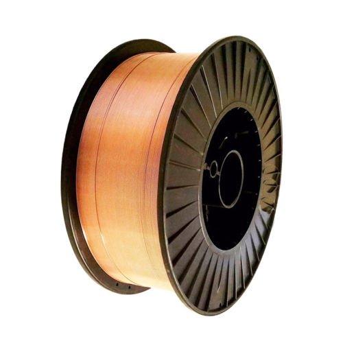 ER70S-6 030 Mig Mild Steel Welding Wire 33 lb Roll