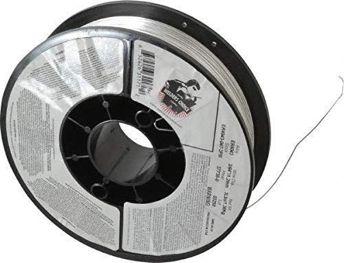 ER4043 0047 Inch Diameter Aluminum MIG Welding Wire pack of 3