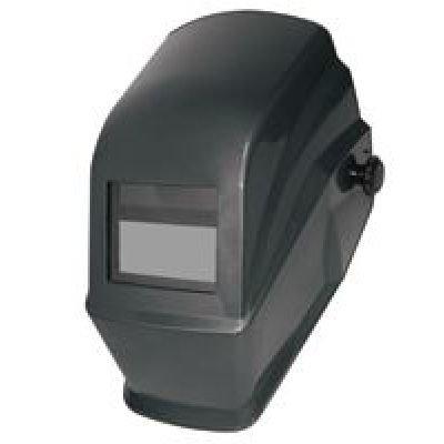Jackson Safety Nitro Variable ADF Welding Helmet 36633 Solar Powered Sensitivity and Delay Adjustments Black 2  Case