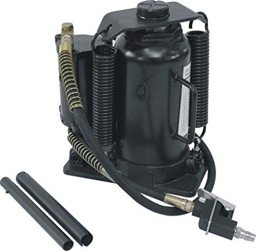 20 Ton Air Hydraulic Bottle Jack Jacks Automotive Lift Tools Heavy Duty