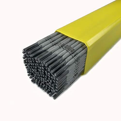 10 lb of 332 2-pk Carbon Steel Electrode E6011 Welding Rod