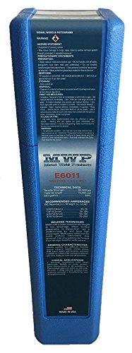 E6011 Welding Electrode 18 x 14 - 10 lb