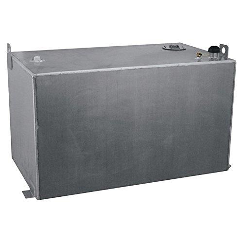 RDS Manufacturing Heavy-Duty Aluminum TransferAuxiliary Fuel Tank - 200 Gallon Model 73217