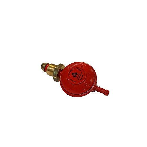 Propane Regulator 37mbar One Size Red