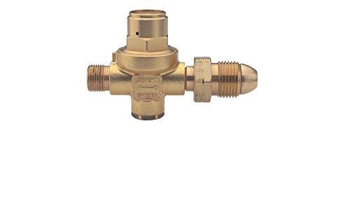 Sievert Industries 3091-23 Propane Regulator