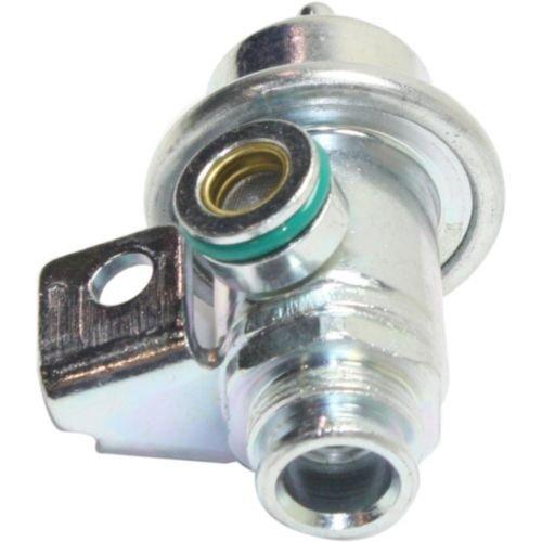 Perfect Fit Group REPP318101 - Grand Prix  Sonoma Fuel Pressure Regulator Straight Nipple Orientation