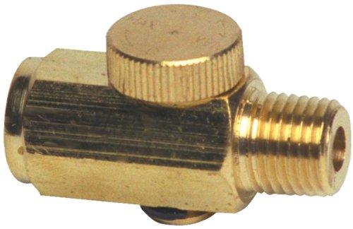 Astro 5706 Brass Air Regulator