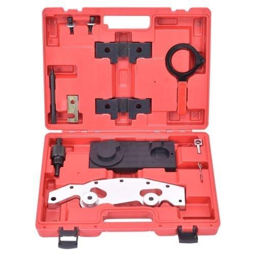 Timing Special Tools Kit Double Vanos BMW M52 M52TU M54 M56 Complete-Cretamarket