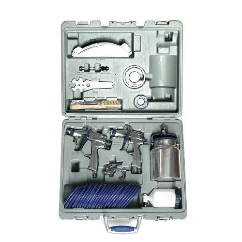 Kobalt 45-Piece Spray Gun Kit SGY-AIR160