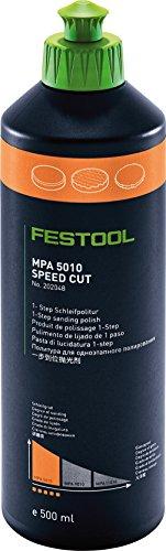 Festool 202048 MPA 5010 OR05L Polishing Compound