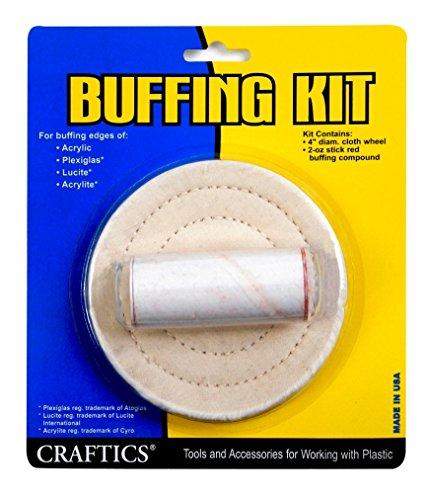 Craftics Buffing Kit