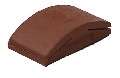 3M 35519 2-34 x 5 Rubber Sanding Block