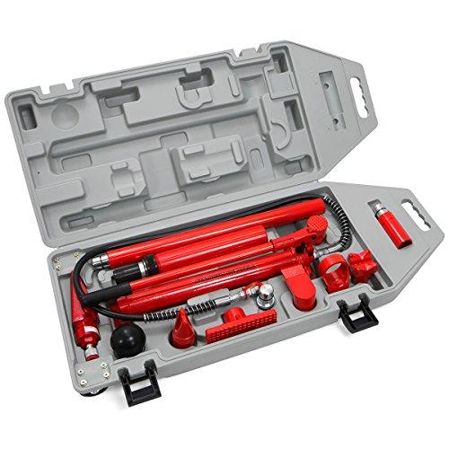 XtremepowerUS X5601 Auto Body Frame Repair Kit