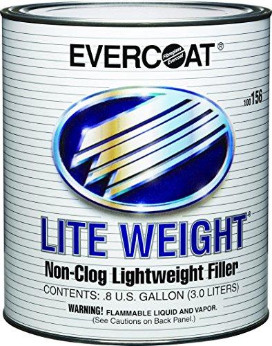 Evercoat 156 Light Weight Body Filler - Gallon