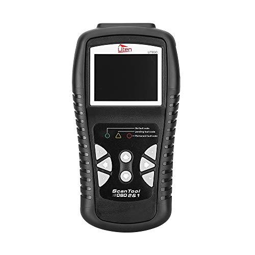 KW830 OBD2 EOBD Diagnostic Scanner Automotive OBDII Fault Code Reader EOBD Scanner Suitable for All 1996 Vehicles