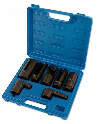 Laser - 3750 Lambda Sensor Socket Set - 7pack qty