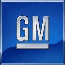 General Motors 12629347 Serpentine Belt