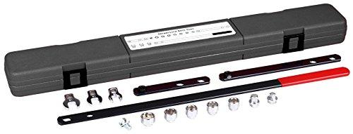 Serpentine Belt Adjuster Tightener Wrench Tool Set Universal 38 12 drive
